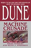 Dune: The Machine Crusade.