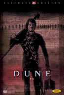 Dune - Ultimate Edition: Korean DVD