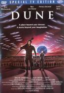 Dune DVD TV Edition (UK)