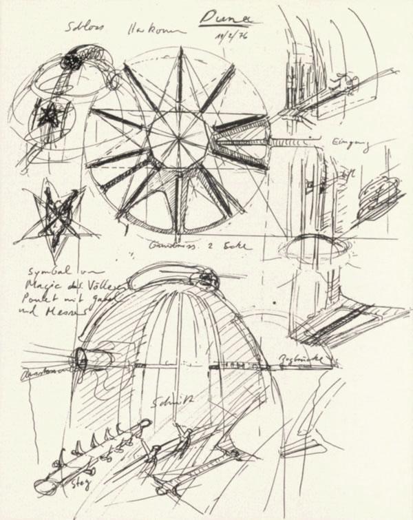 1964-1984 H R Gigers Retrospective