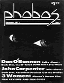 Phobos Issue 1.
